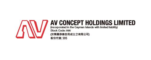 AV Concept Logo