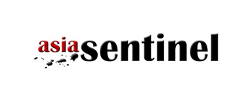 Asia Sentinel Logo