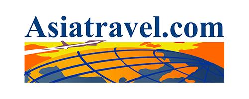 Asia Travel 標誌