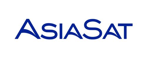 亞洲衛星有限公司 標誌