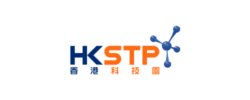 Hong Kong Science and Technology Park Logo