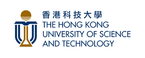 Hong Kong University of Science and Technology Logo