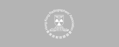 Hong Kong Radiographers Association Logo