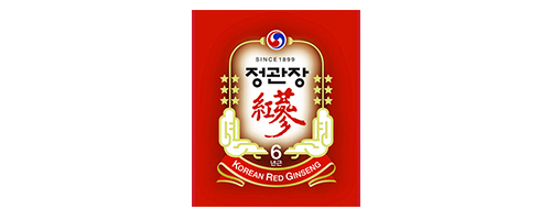 Korea Red Ginseng (China) Co. Ltd. Logo