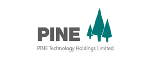 Pine Technology Holdings Limited 標誌