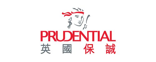Prudential General Insurance Hong Kong Logo