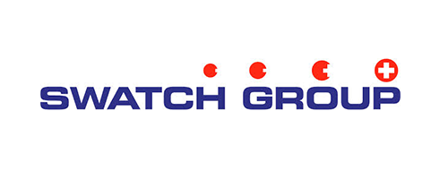 Swatch Group 標誌