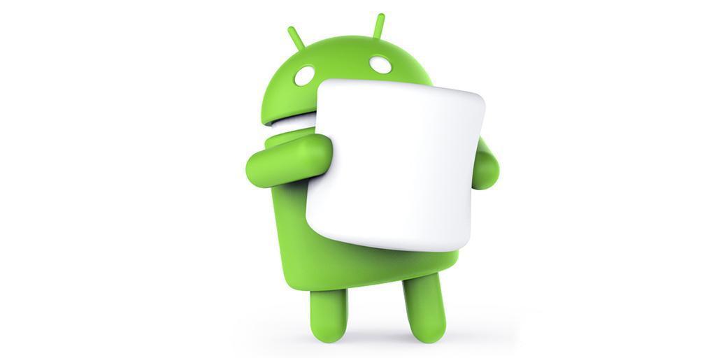 Android 棉花糖