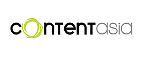 Content Asia Logo