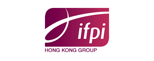 IFPIHK Logo