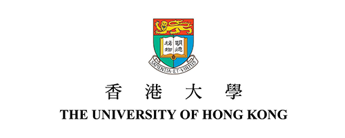 The University of HK Logo