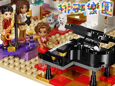 Yahoo: LEGO