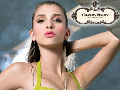 Chasney Beauty
