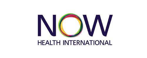 Now Health International 時康國際